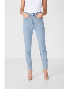 The Straight Jean by Supre
