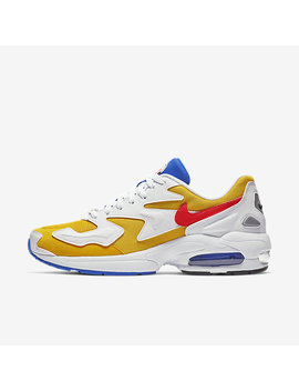 Nike Air Max2 Light by Nike