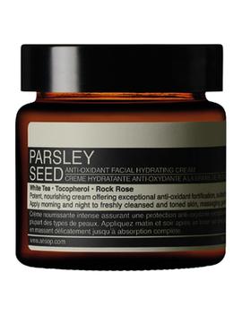 Aesop Parsley Seed Anti Oxidant Facial Hydrating Cream 60ml by Aesop