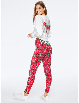 Ultimate High Waist Floral Legging by Victoria's Secret