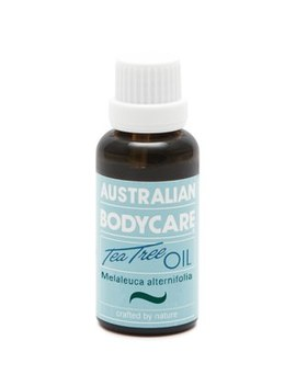 Australian Bodycare Pure Tea Tree Oil (30ml) by Australian Bodycare