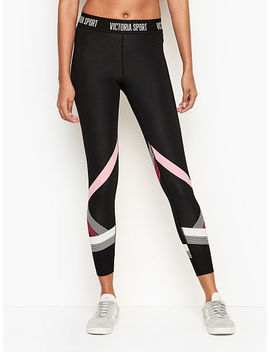 New! 7/8 Crisscross High Rise Tight by Victoria's Secret