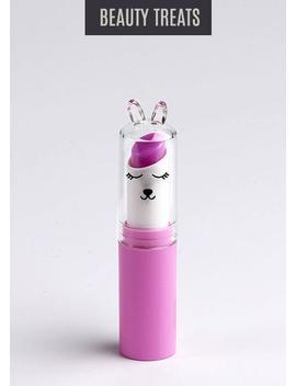Beauty Treats Bunny Lip Balm by Beauty Treats