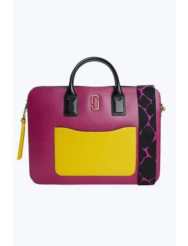 "Snapshot Commuter 15"" Laptop Bag by Marc Jacobs"