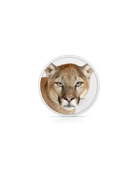 Os X Mountain Lion by Apple