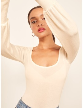 Isla Top by Reformation