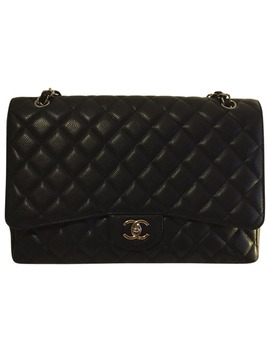 2.55 Leather Bag by Chanel