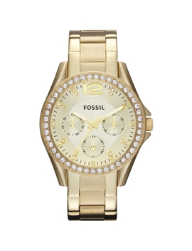 Ladies Fossil Riley Watch Es3203 by Fossil