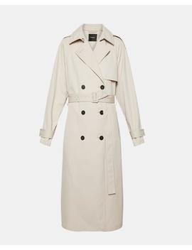 Staple Trench by Theory