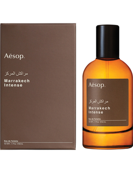 Aesop Marrakech Intense Edt 50ml by Aesop