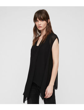 Kery Top by Allsaints