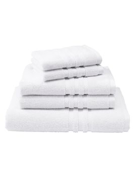 L.L.Bean Egyptian Cotton Towels by L.L.Bean