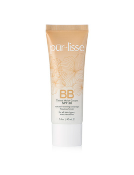 Bb Tinted Moist Cream Spf 30   Light (1.4 Oz.) by Pur Lisse Pur Lisse