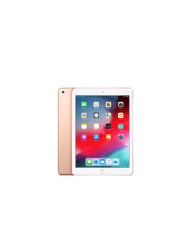 I Pad Wi Fi 32 Gb Ricondizionato   Oro (6a Generazione) by Apple