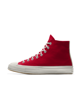 Converse Custom Chuck 70 Canvas High Top by Nike
