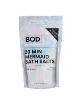 Bod Mermaid Bath Salts by Bod Mermaid Bath Salts