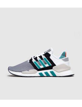 Adidas Originals Eqt Support 91/18 Boost by Adidas Originals