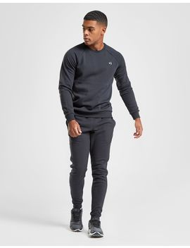 Under Armour Pantalon De Survêtement Rival Homme by Under Armour