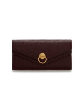 Harlow Long Wallet by Mulberry