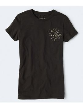Free State Star Gaze Graphic Tee*** by Aeropostale