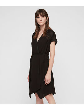 Claria Dress by Allsaints