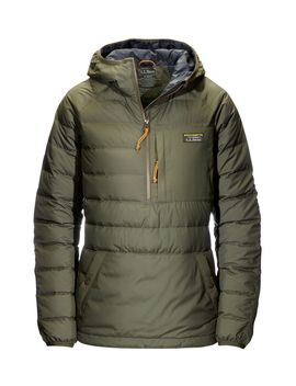 Women's Mountain Classic Down Pullover by L.L.Bean