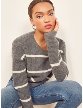 Kaia Sweater by Reformation