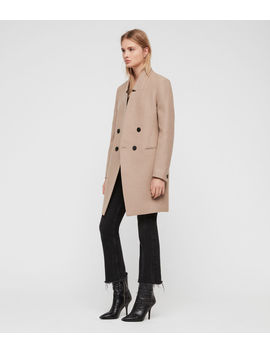 Adrea Coat by Allsaints