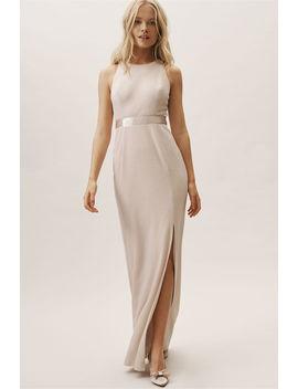 Idris Dress by Bhldn