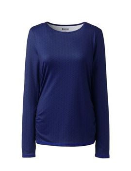 Women's Active Long Sleeve T Shirt by Lands' End