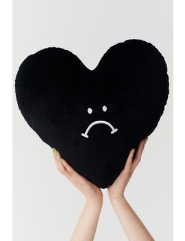 Lazy Oaf Moody Cushion by Lazy Oaf