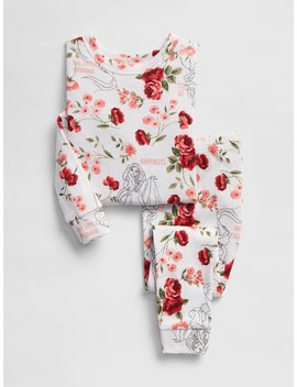 Baby Gap | Disney Roses Pj Set by Gap