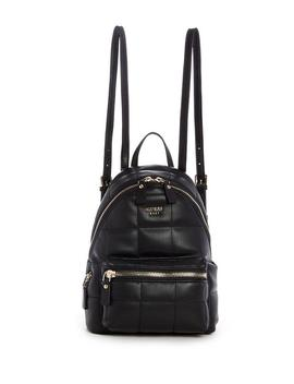 Urban Chic Logo Small Backpack by Guess
