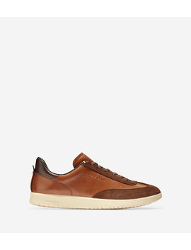 Men's Grand Prø Turf Sneaker by Cole Haan