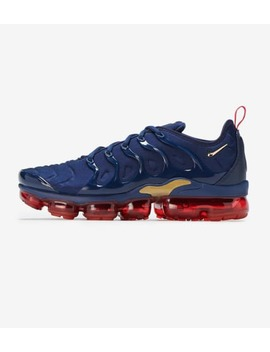Vapormax Plus by Nike