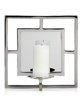 Preston Square Wall Sconce by Z Gallerie