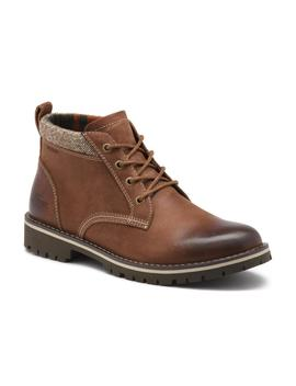 Lucas Lace Up Waterproof Boot by G.H.Bass & Co.