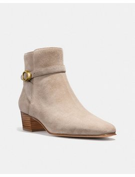 Chrystie Bootie by Coach