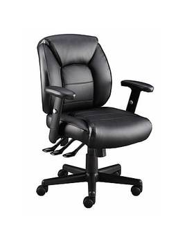 Staples® Kendros Task Chair, Black (42947 Ca) by Staples