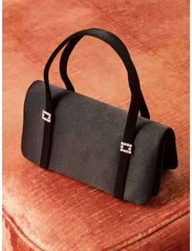 Vintage Tuxedo Bag by Reformation