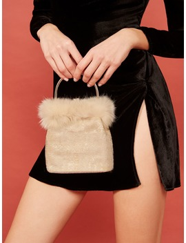 Vintage Frost Bag by Reformation