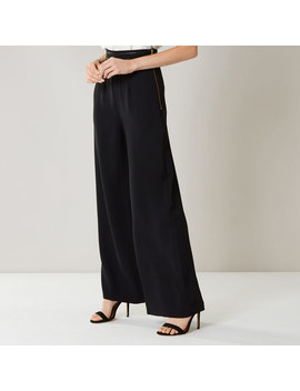 Sicily Wide Leg Trouser by Coast