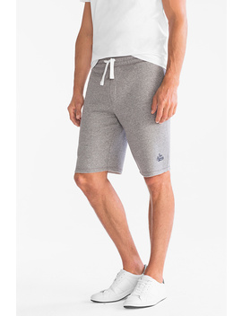 Sweat Shorts   Organic Cotton by Angelo Litrico
