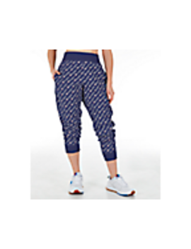 Women's Champion Reverse Weave Allover Print Jogger Pants by Champion