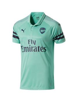 Afc Third Men's Short Sleeve Shirt by Puma