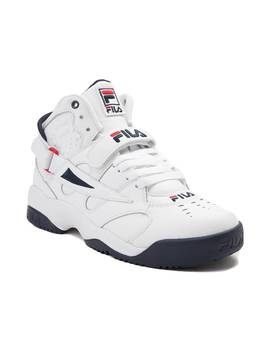 Mens Fila Spoiler Athletic Shoe by Read Reviews