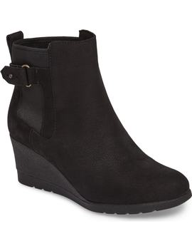 waterproof-insulated-wedge-boot by ugg