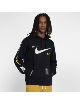 Nike Microbrand Pullover Hoodie by Foot Locker