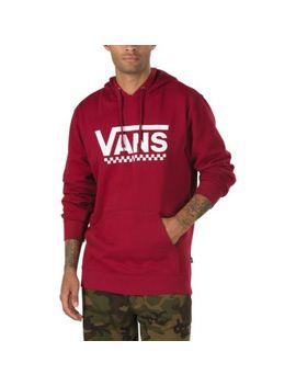 Drop V Pullover Hoodie by Vans