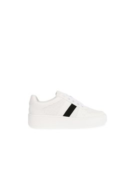 Braden White Multi by Steve Madden